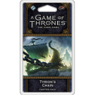 Galda spēle FFG - A Game of Thrones LCG 2nd Edition: Tyrion's Chain Chapter Pack - EN FFGGT14