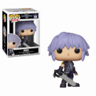 Funko POP! Kingdom Hearts 3: Riku Vinyl Figure 10cm FK34053