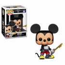 Funko POP! Kingdom Hearts 3: Mickey Vinyl Figure 10cm FK34054