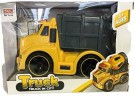 Fun Toys 10192 - Truck, Worker, Super Power Toy /Toys