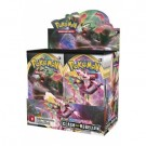 PKM - Sword & Shield 2 Booster Display (36 Booster) - DE 45192