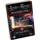 Galda spēle FFG - Lord of the Rings LCG: The Dread Realm Nightmare Deck - EN FFGuMEN42