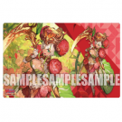 Bushiroad Rubber Playmat Collection CardFight!! Vanguard Vol.26 140099