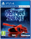 Battlezone VR Playstation 4 (PS4) video spēle