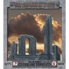 Battlefield In A Box - Gothic Battlefields - Crumbling Remnants (x2) - 30mm BB526