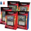 MTG - Ikoria: Lair of Behemoths Commander Deck Display (5 Decks) - FR MTG-IKO-CD-FR