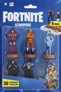 Fortnite - Stampers 4 pack series 1 styles vary /Toys