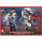Bushiroad Small Sleeves Collection - Vol.222 Cardfight!! Vanguard (70 Sleeves) 696139
