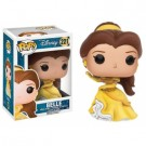 Funko POP! Disney Beauty & The Beast - Belle in Gown Vinyl Figure 10cm Exclusive FK11220
