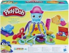 PLAY DOH CRANKY THE OCTOPUS E0800