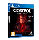 Control Ultimate Edition Playstation 4 (PS4) video spēle