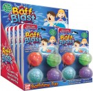 BAFF BLAST 140G 4 BATH PACK 5234
