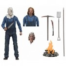 Friday the 13th - Action Figure - Ultimate Part 2 Jason 18cm NECA39719