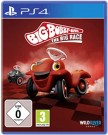 Big Bobby Car: The Big Race Playstation 4 (PS4) video spēle