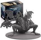 Dark Souls: The Board Game - Gaping Dragon Expansion /Boardgames