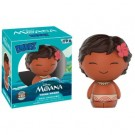 Funko Dorbz Speciality Month 5 - Disney Moana YOUNG MOANA Vinyl Figure 8cm Exclusive one-run-edition! FK11603