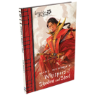 Galda spēle FFG - Legend of the Five Rings LCG: Whispers of Shadow and Steel - EN FFGL5N02