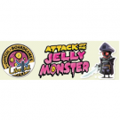 Galda spēle Attack of the Jelly Monster - EN LIBJM01