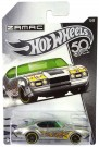 Hot Wheels - 50th Anniversary 68 OLDS 442 /Toys