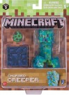 "MineCraft 3"" Action Figure - Charged Creeper"