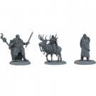 A Song Of Ice And Fire - Night's Watch Heroes Box 2 - EN CMNSIF310