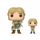 Funko POP! Crocodile Hunter - Steve Irwin Vinyl Figure 10cm Assortment (5+1 chase figure) FK43977case