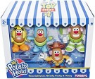 Mr Potato Head - TS4 MPH Mini 4 Pack /Toys