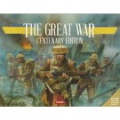 Galda spēle Commands and Colours WW1 Board Game: The Great War (New Centenary Edition) - EN TGW026