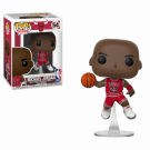 Funko POP! Chicago Bulls - Michael Jordan Vinyl Figure 10cm FK36890