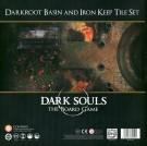 Dark Souls: The Board Game - Darkroot Basin and Iron Keep Tile Set /Boardgames