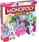 Monopoly Jr My little Pony