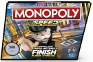 Board Game Monopoly Speed