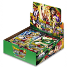 DragonBall Super Card Game - Booster Display 5 Miraculous Revival (24 Packs) - EN BCLDBB1121