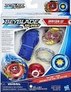 BEYBLADE LIGHT UP TOPS C0710