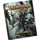 Pathfinder RPG: Bestiary 3 - Pocket Edition - EN PZO1120-PE