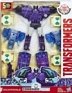 TRANSFORMERS RID TEAM COMBINERS C0624