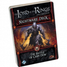 Galda spēle FFG - Lord of the Rings LCG: The Battle of Carn Dum Nightmare Deck - EN FFGuMEN41