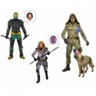 Kick-Ass 2 The Movie 18cm Deluxe Action Figures Series 2 Assortment (14) NECA12123