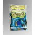 Dragon Shield Standard Sleeves - Blue (50 Sleeves) 10203