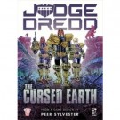 Galda spēle Judge Dredd: The Cursed Earth - EN OG83066