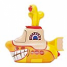 Titan Merchandise - The Beatles TITANS: Smiley Yellow Submarine Vinyl Figure 17cm BYS-YSS6-001