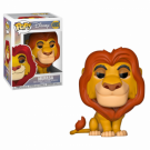 Funko POP! Lion King - Mufasa Vinyl Figure 10cm FK36391
