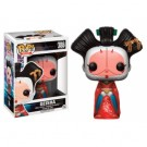 Funko POP! Movies Ghost In the Shell - Geisha Vinyl Figure 10cm FK12406