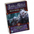 Galda spēle FFG - Lord of the Rings LCG: Celebrimbor?s Secret Nightmare Deck - EN FFGuMEN33