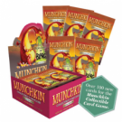 Galda spēle Munchkin CCG Season 2: Desolation of Blarg Booster Display (24 Packs) - EN 4505SJG