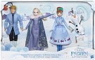FROZEN FESTIVE FRIENDS COLLECTION C0449