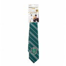 Adults Slytherin Woven Necktie 3233