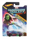 Hot Wheels Car - Guardians of Galaxy - Scorcher