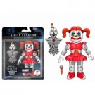 Funko Action Figures FNAF: Nightmare Baby Poseable Figure 10cm FK20887
