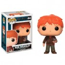 Funko POP! Movies Harry Potter - Ron with Scabbers Vinyl Figure 10cm FK14938